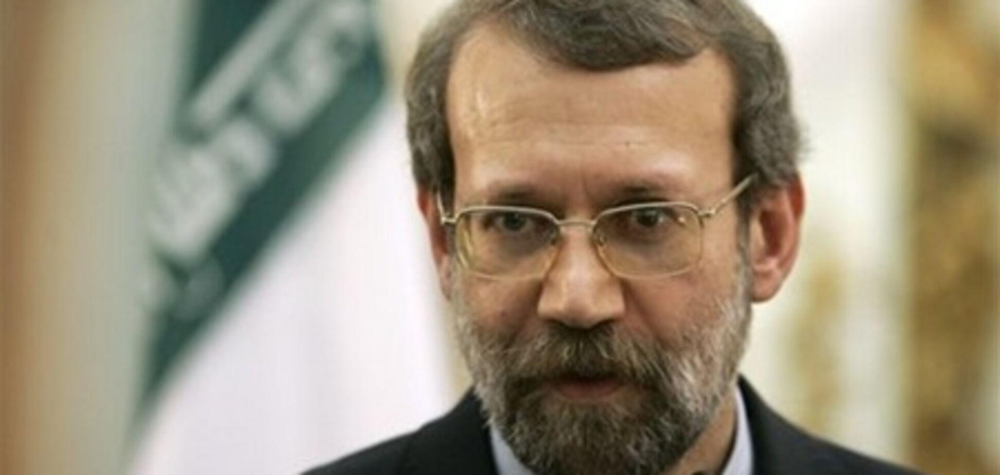 Іран і Туреччина обговорюють ситуацію в Сирії