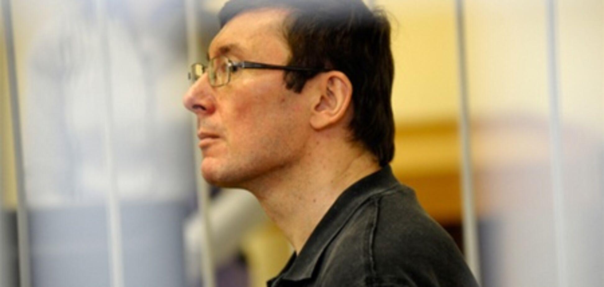 Журналістів і депутатів вигнали з зали суду у справі Луценка
