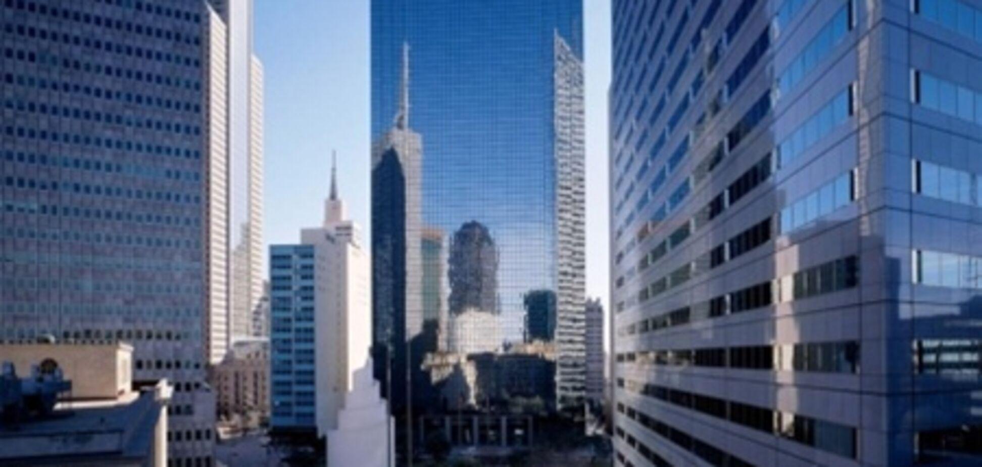 Строительство небоскребов 'предвещает финансовый кризис'