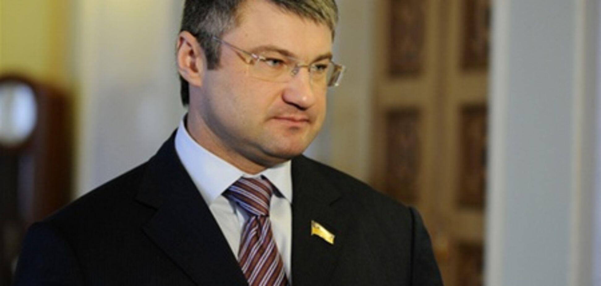 Оппозиция хочет спецрасследования по ситуации с Тимошенко
