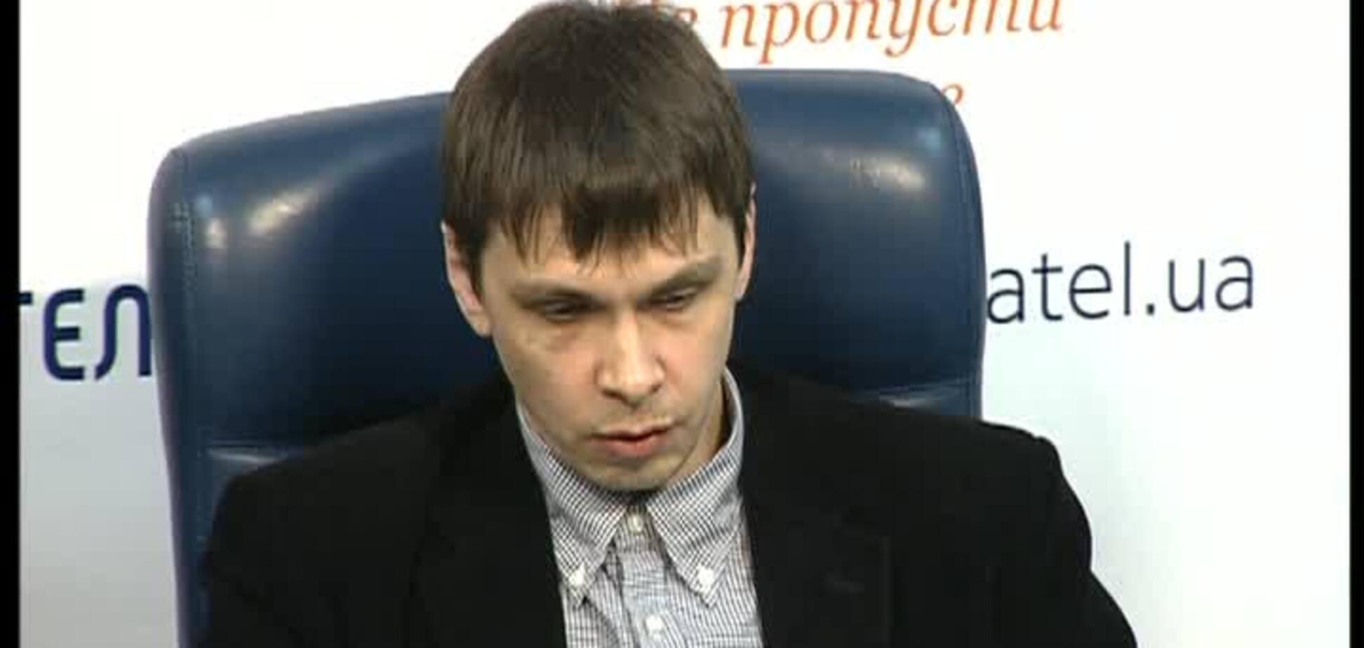 Три проблемы партии Тимошенко