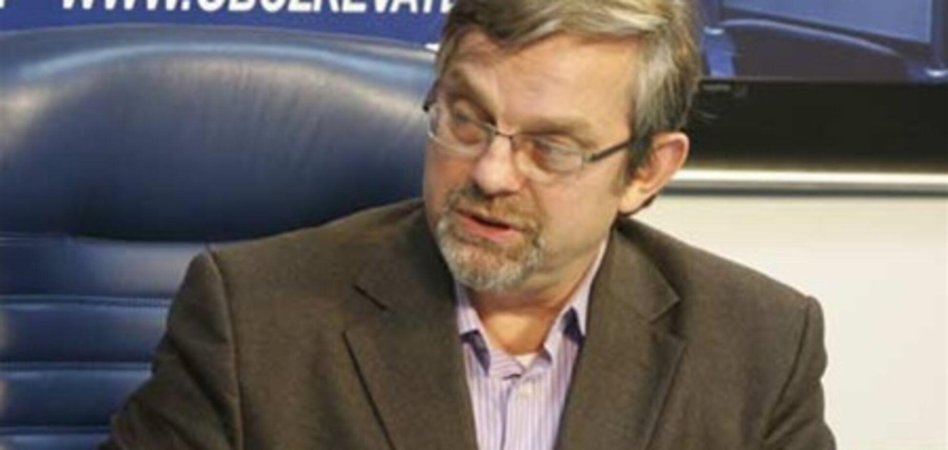Для того, щоб повернутися у велику політику, Ющенко потрібно 'напружитися'