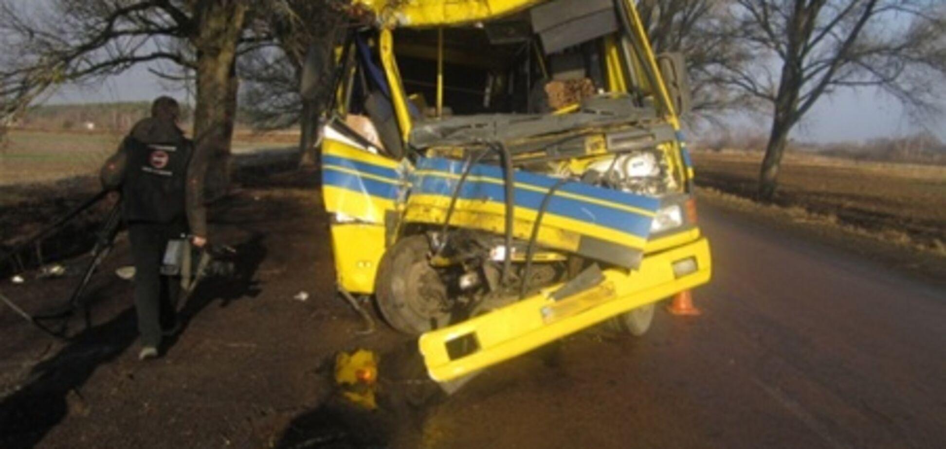 Ситуація на дорогах: 67 ДТП, 9 загиблих