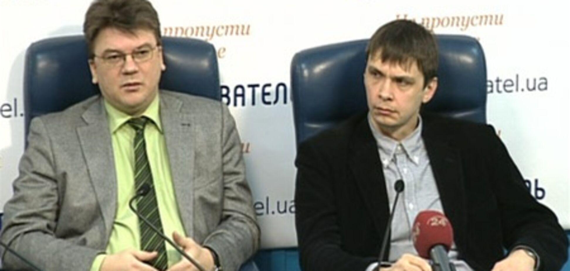Чоловік Тимошенко піддався інстинкту самозбереження - політолог