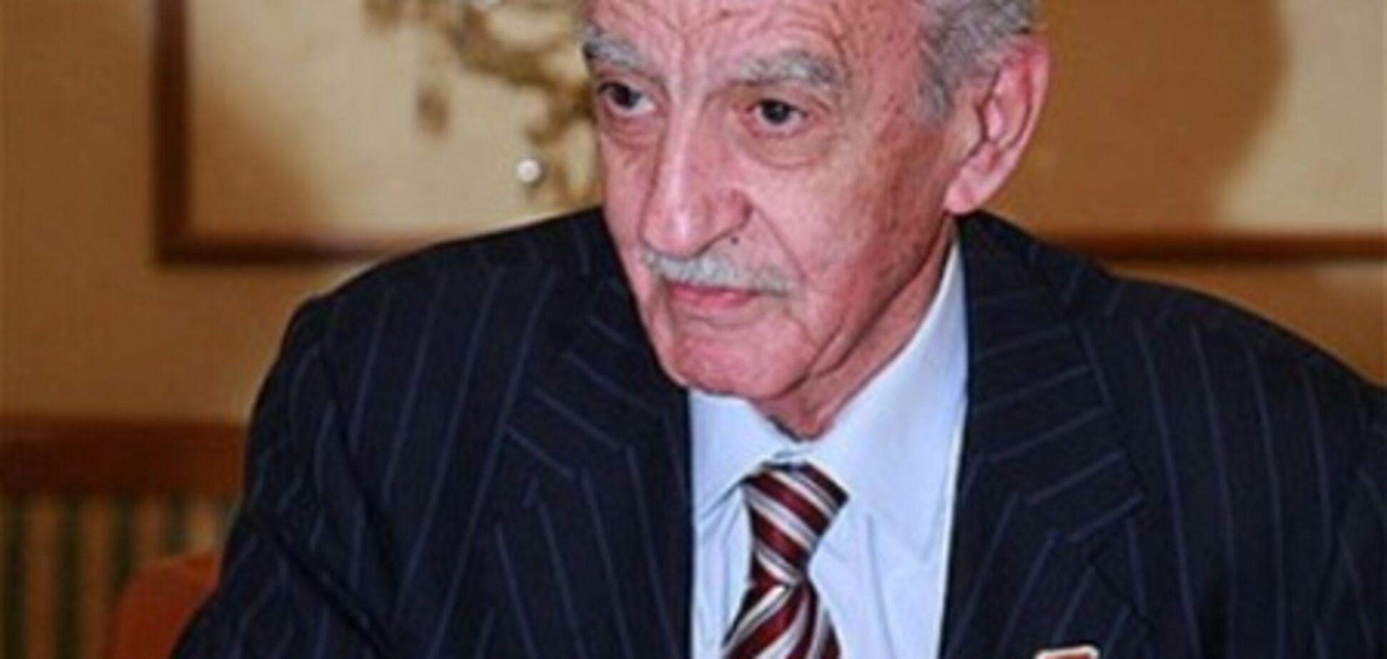 У Москві помер легендарний радянський розвідник