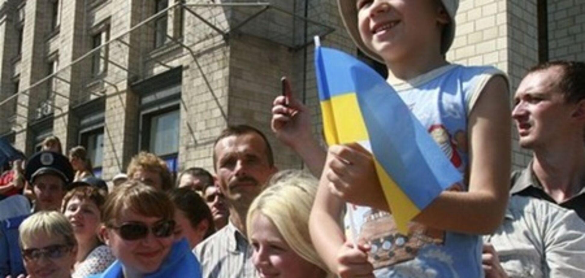 В Україні стартував перепис населення
