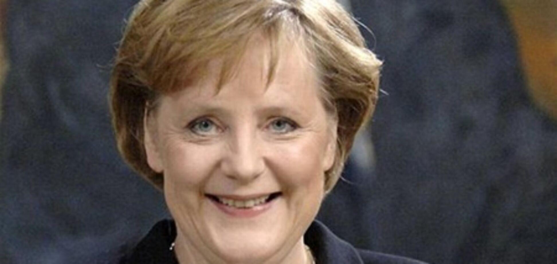 Меркель задоволена економічними реформами в Італії
