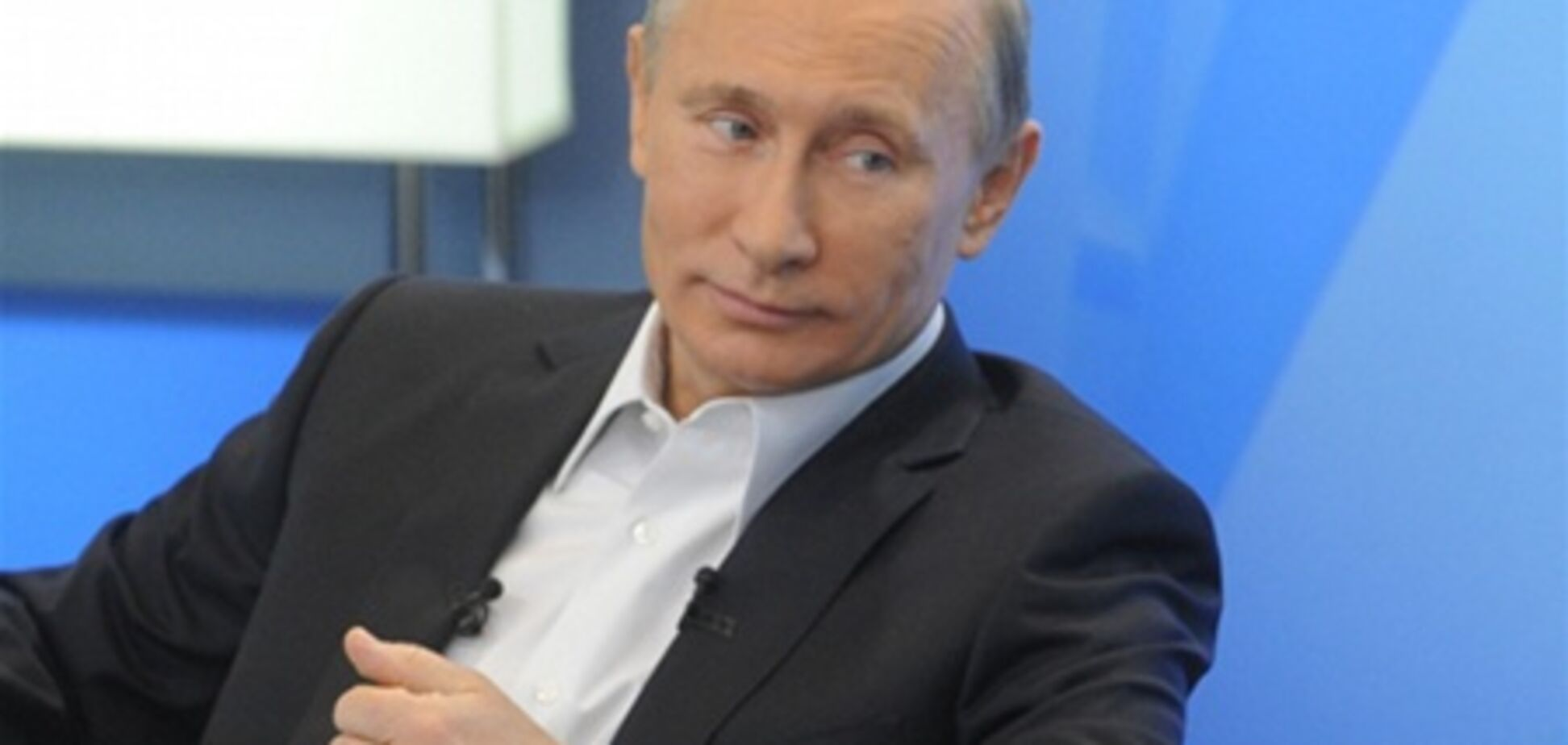 Британський депутат пропонує не пустити Путіна на Олімпіаду-2012 у Лондоні