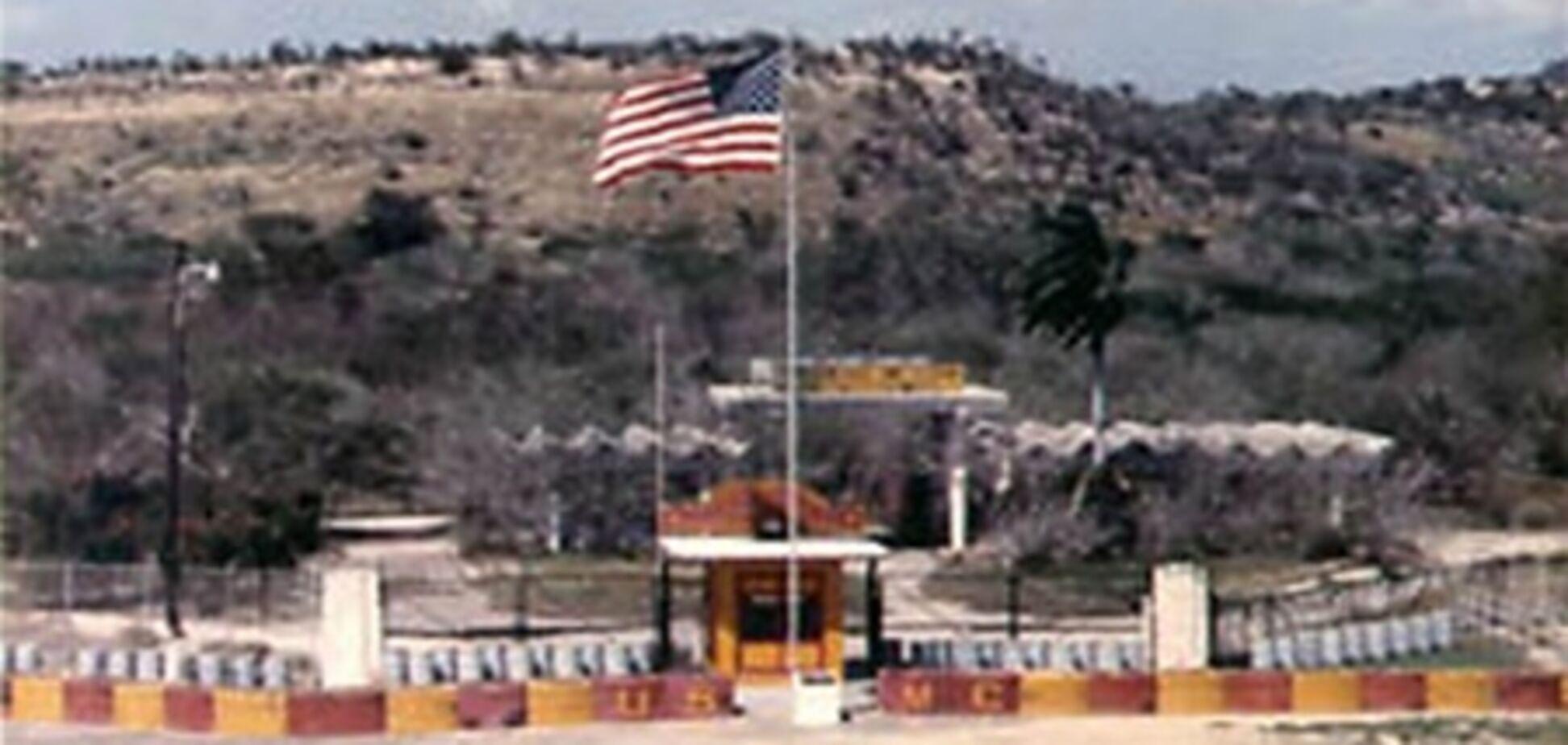Тюрмі на базі Гуантанамо виповнюється 10 років