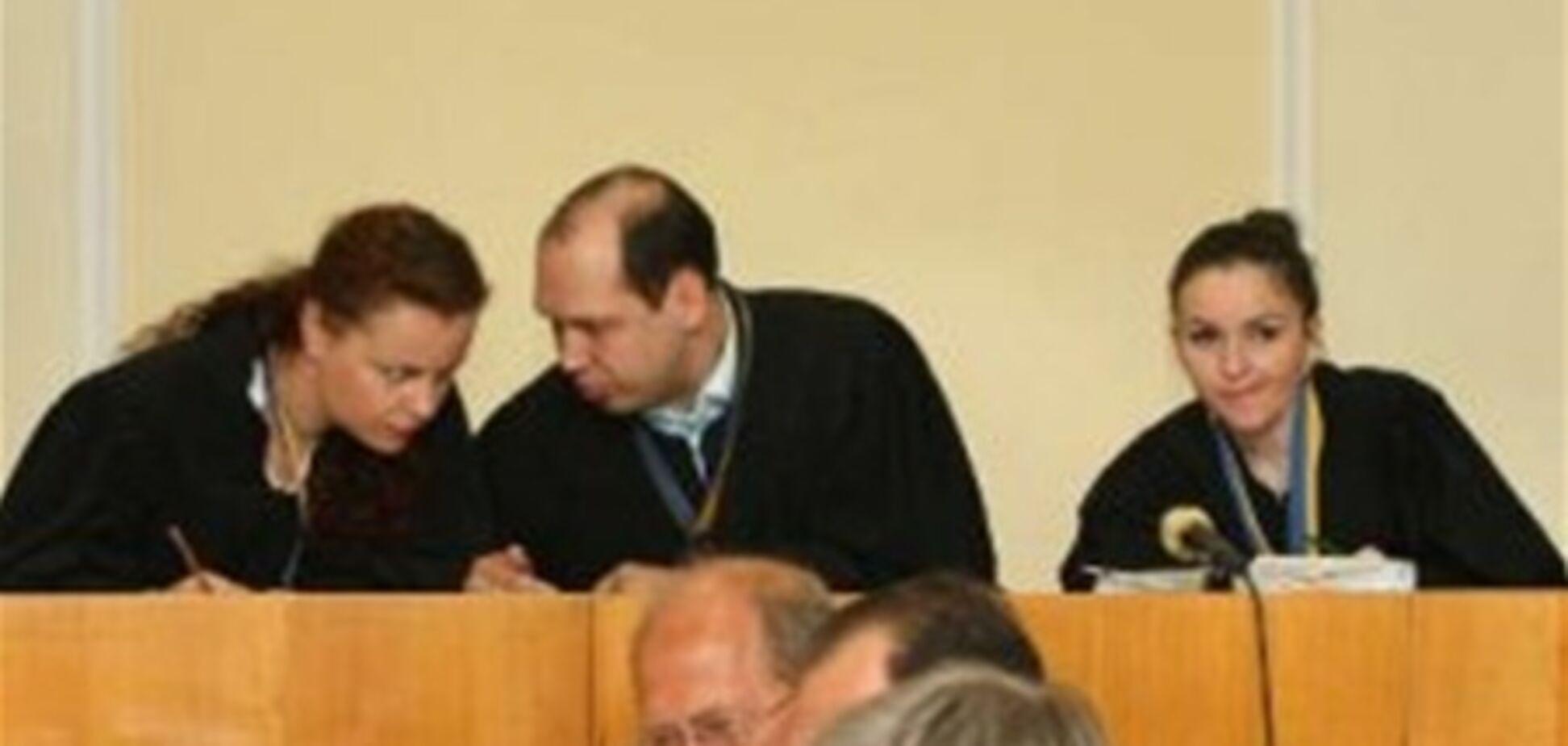 Суд почав допит Котика у справі Луценка