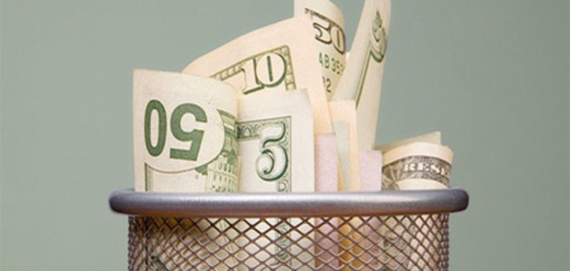 В Ірані заборонили слово 'долар'