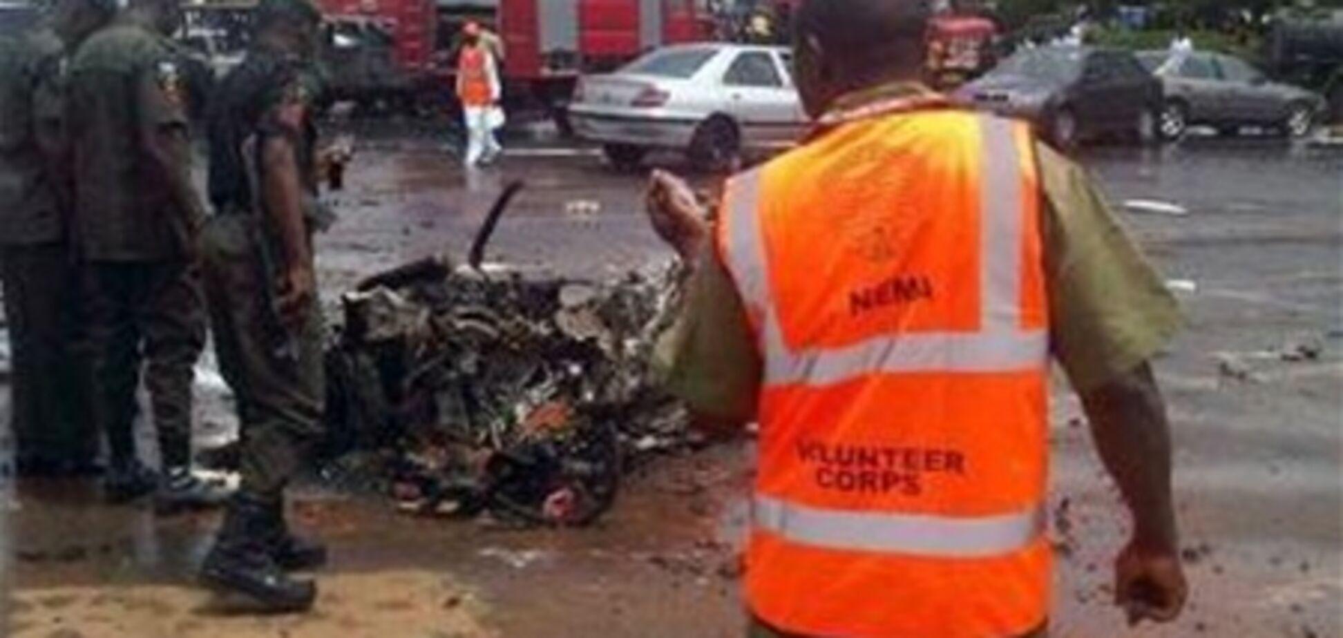 Жертвами терактів в Нігерії стали 13 людей