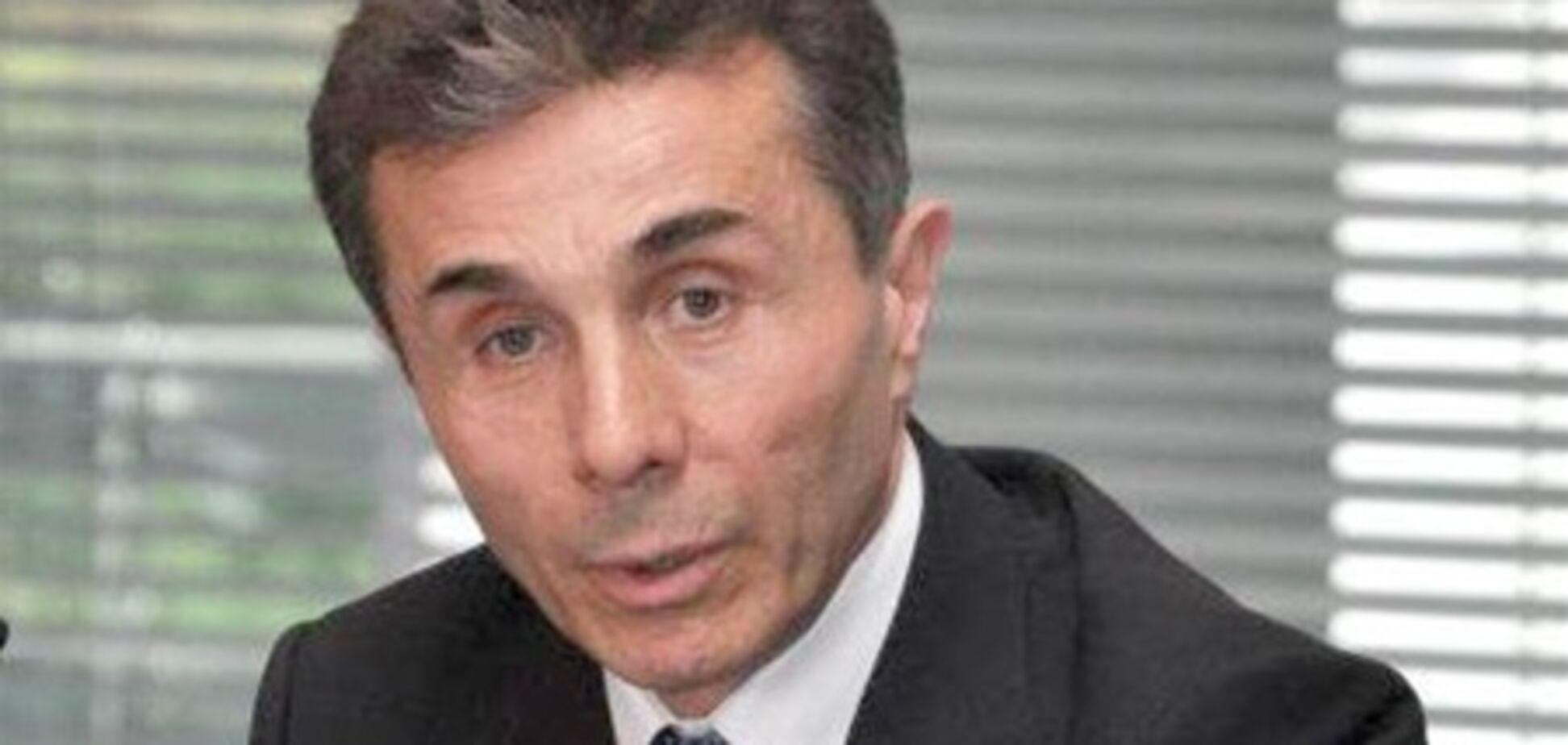 Замість Іванішвілі в парламентських виборах Грузії буде брати участь його дружина