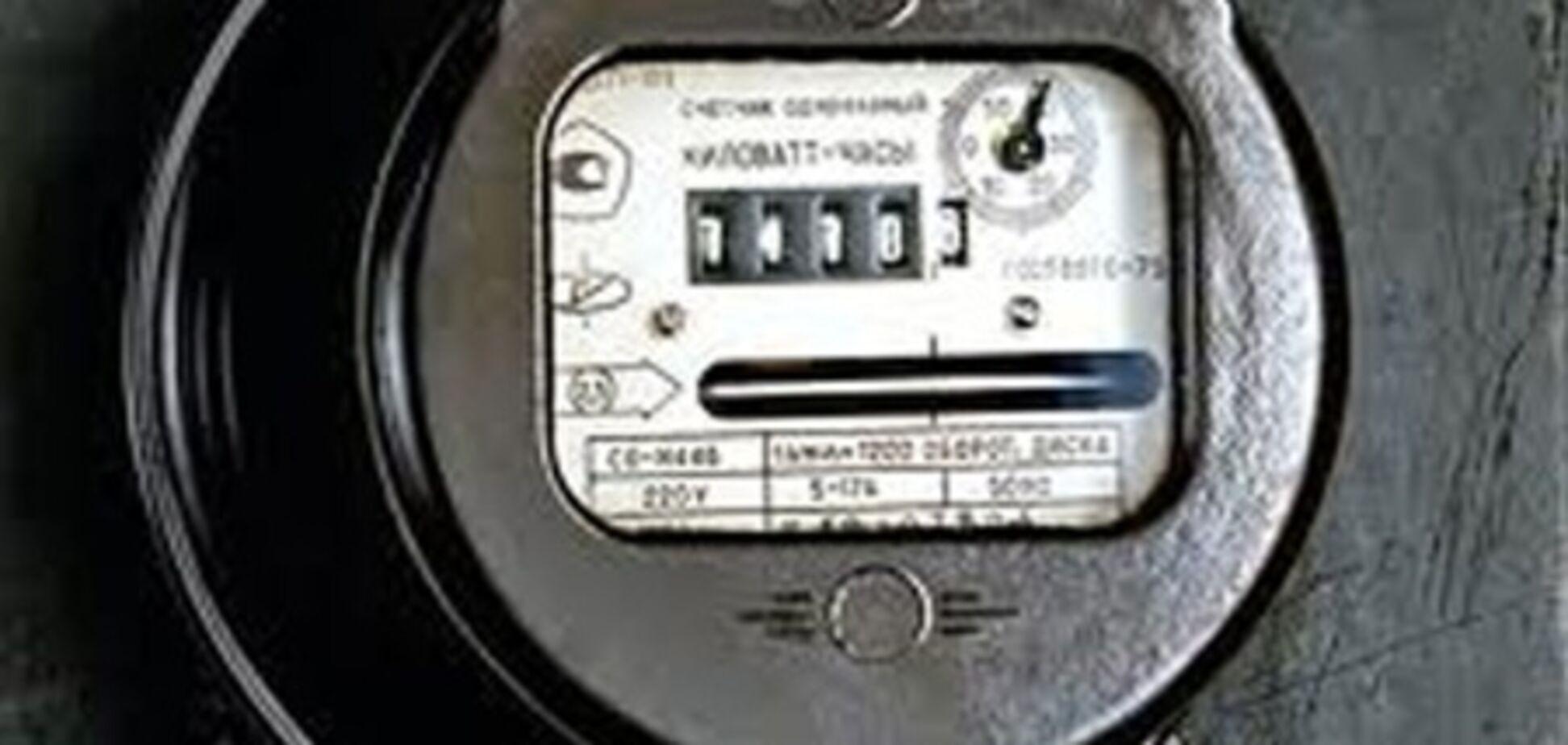 Киев оснастят системой автоматизированной проверки счетчиков
