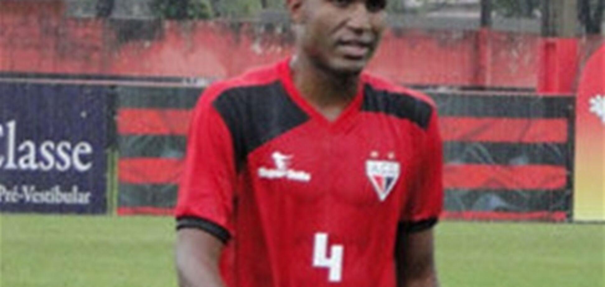 'Шахтер' продал игрока в Бразилию