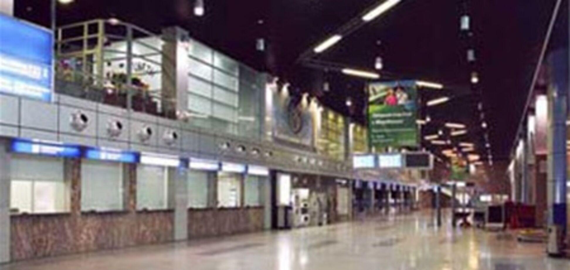 Аеропорт Владивостока евакуювали через повідомлення про бомбу