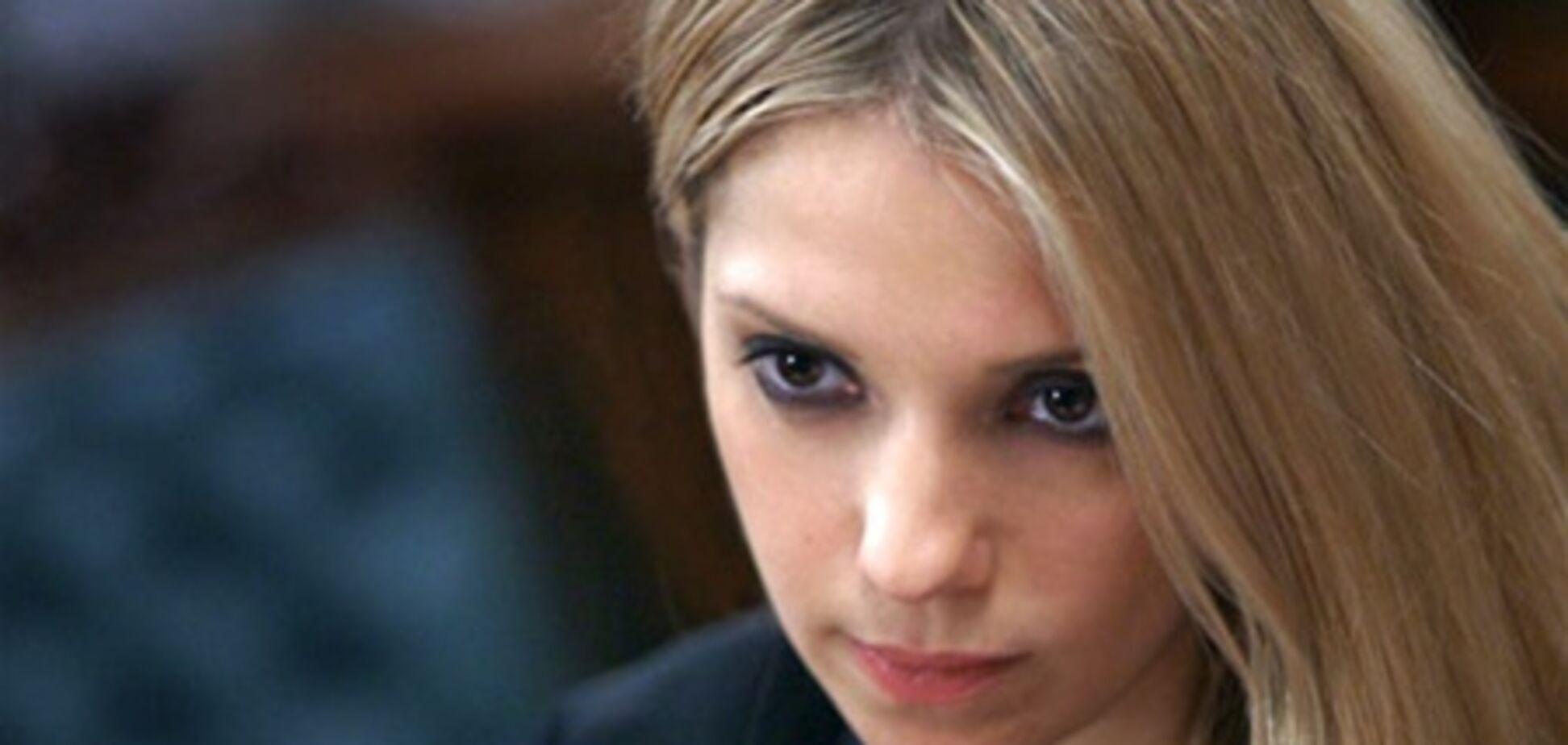 Дочка Тимошенко: мого батька і діда хотіли заарештувати