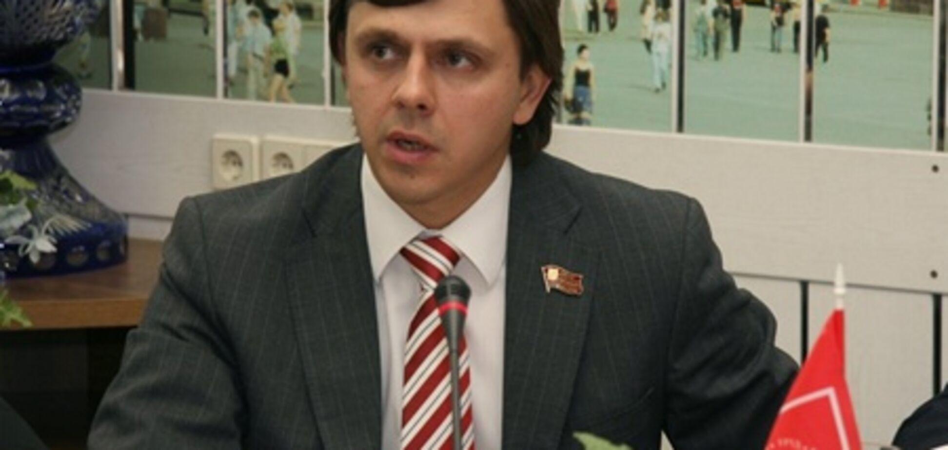 Російські комуністи запропонували провести дострокові вибори в Держдуму