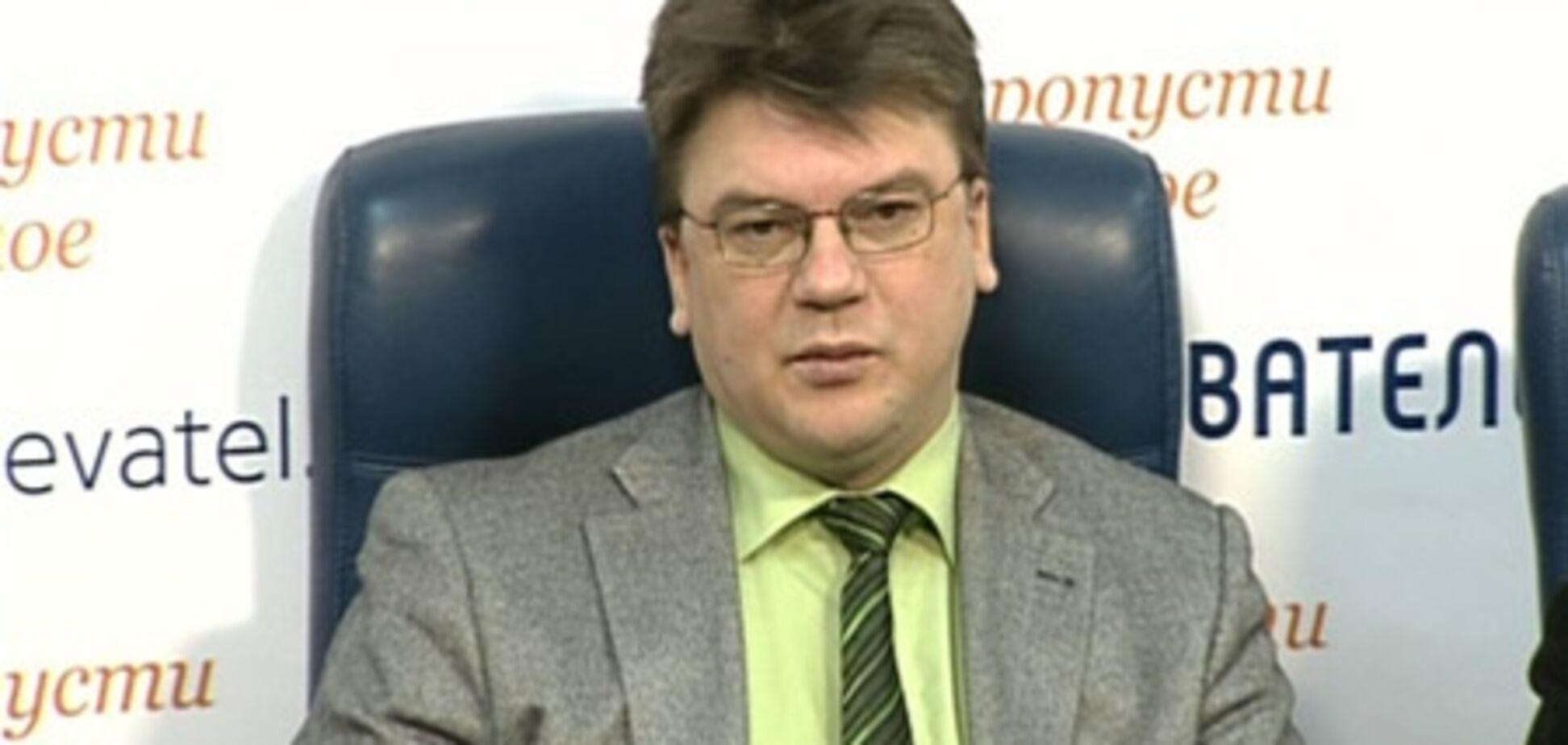 Замість Тимошенко Юлії опозиції підсовують Тимошенко Євгенію - Жданов