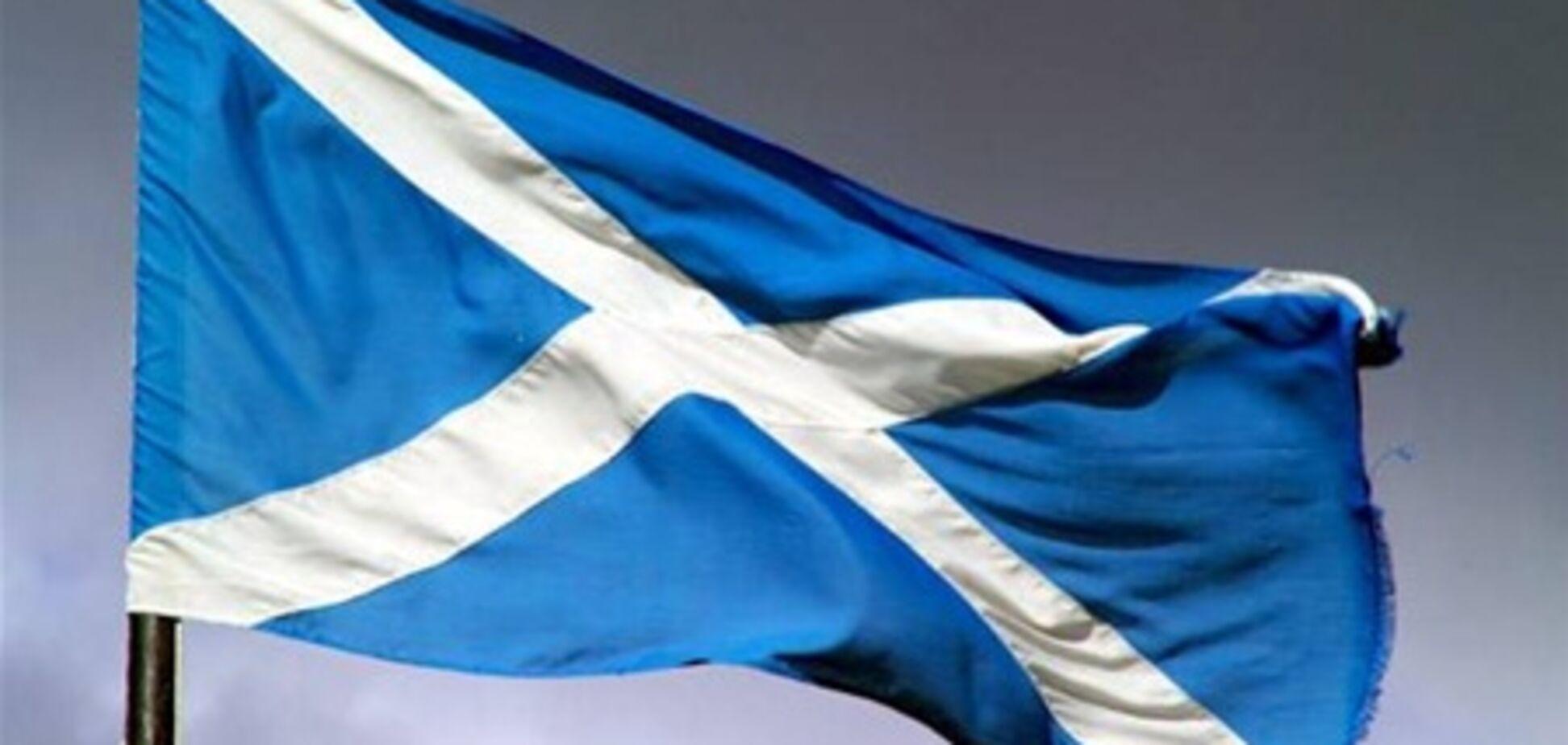 Шотландія відклала референдум про незалежність