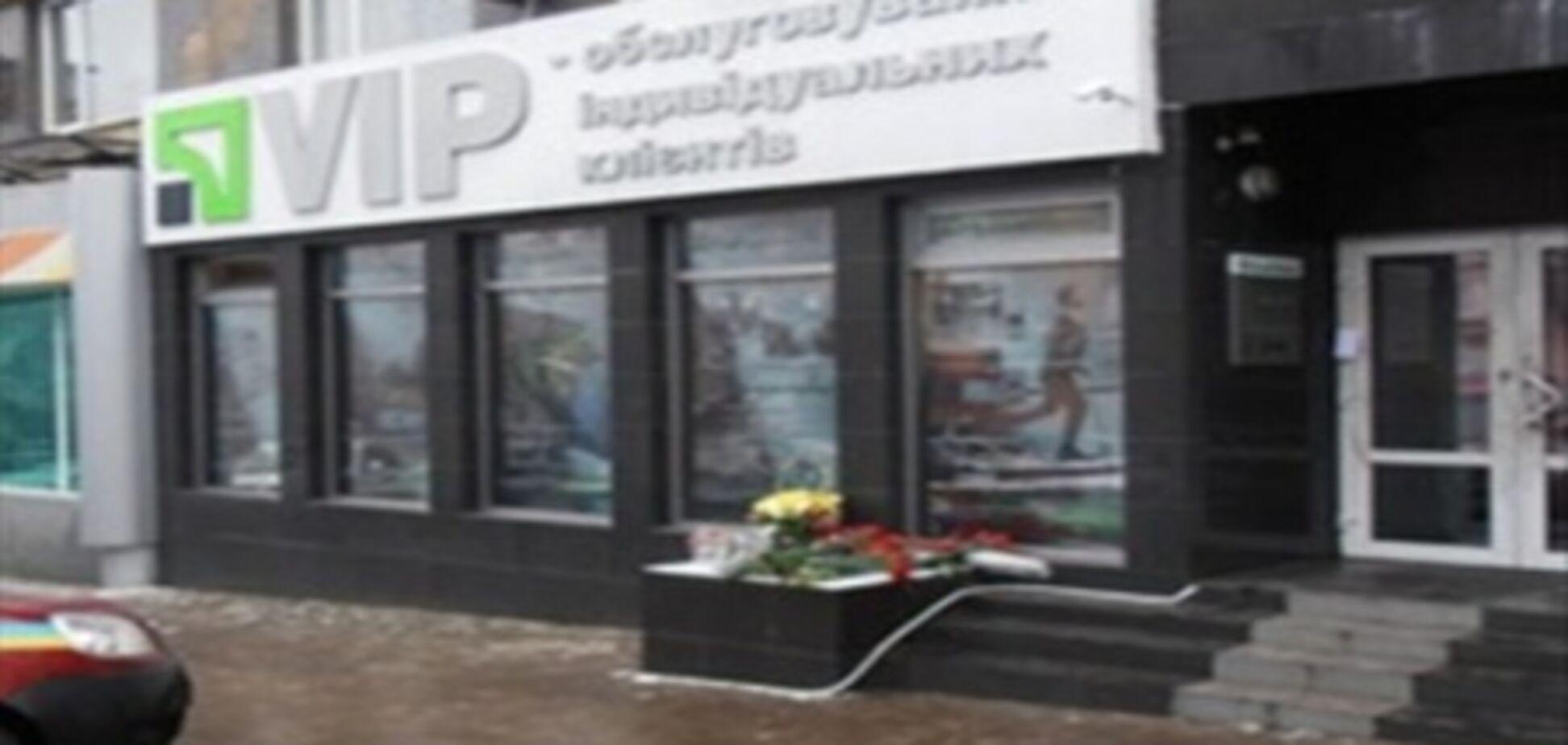 Арестованные рассказали, как убивали в ПриватБанке