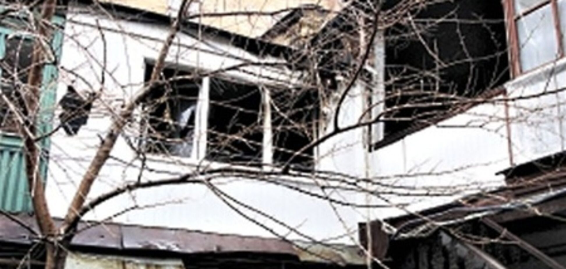 В Одессе чеченцы подорвались на своей же самодельной бомбе