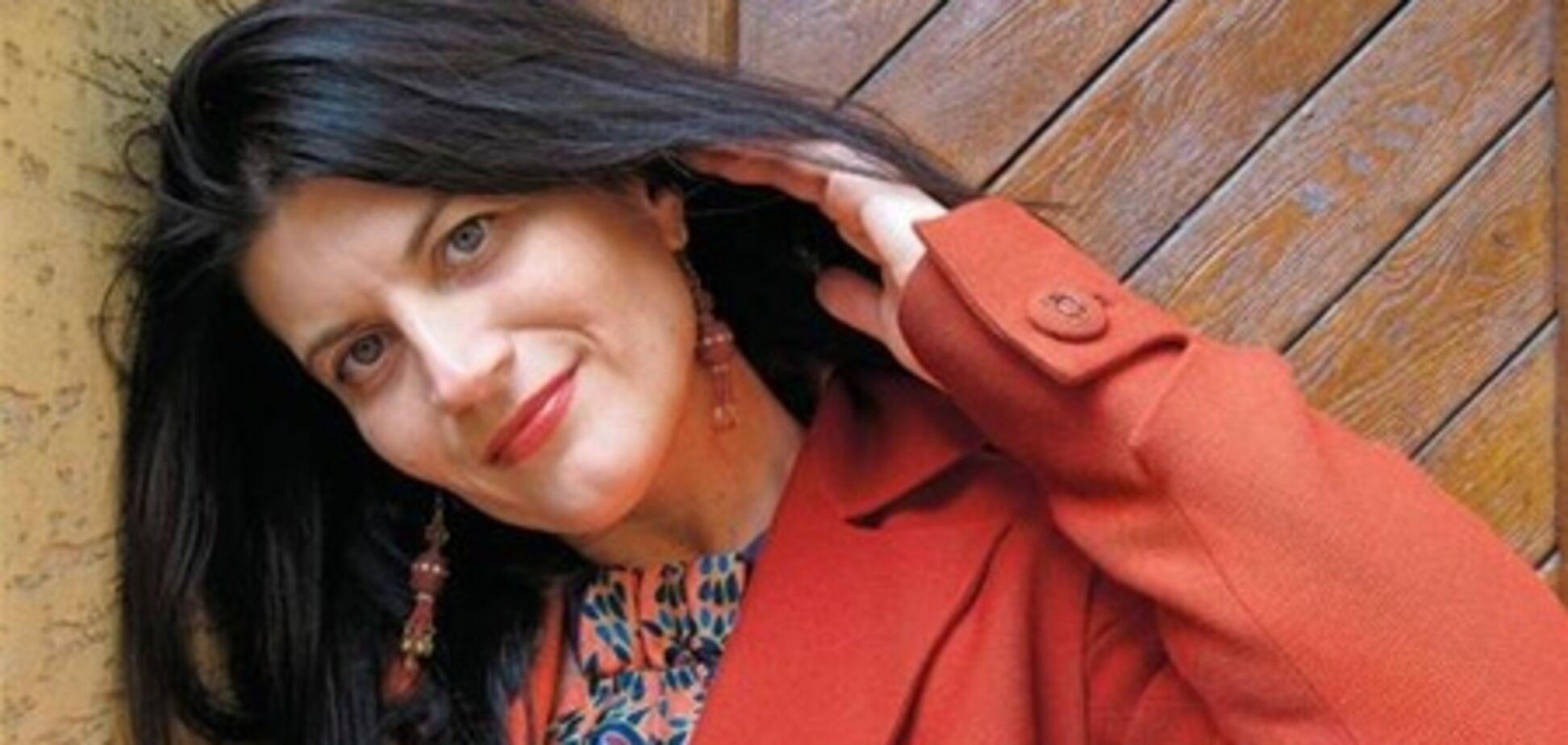Лариса Денисенко: 'Собі досліджуваті прістойніше и чесніше'