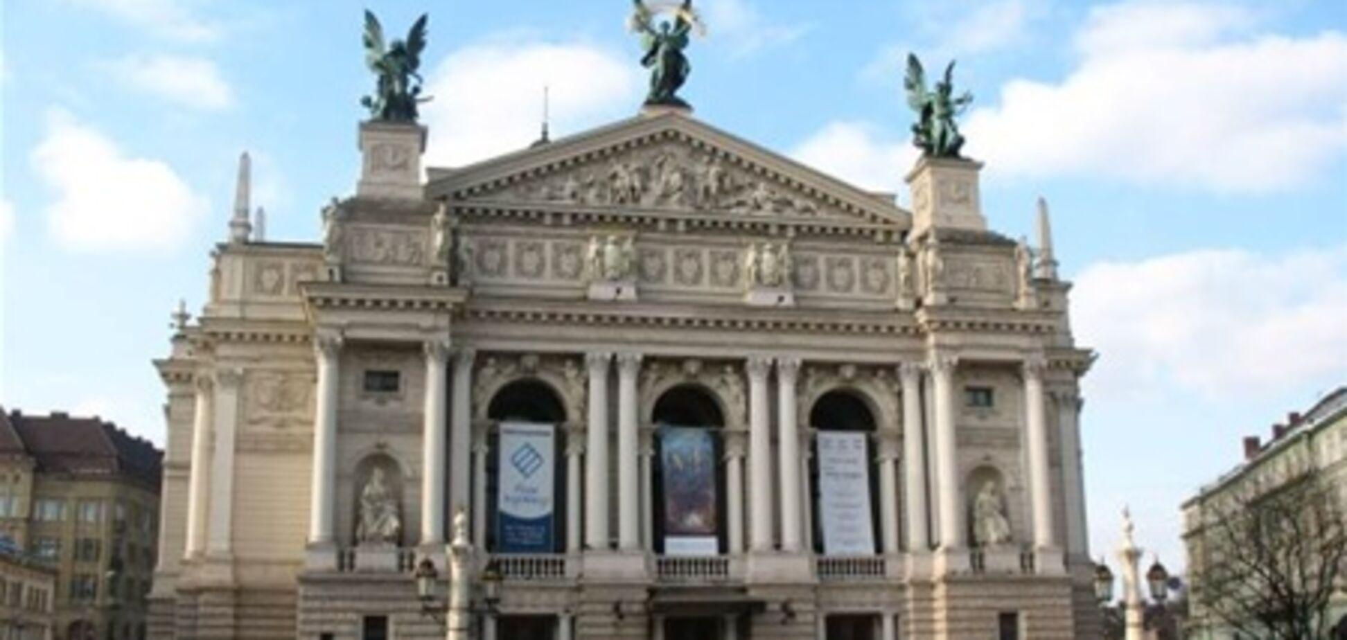 Львов назвали одним из десяти европейских городов будущего