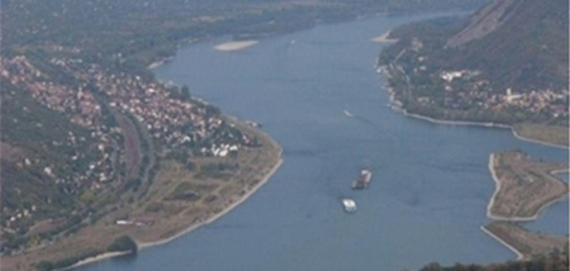 На Дунае появились пираты, нападающие на украинцев