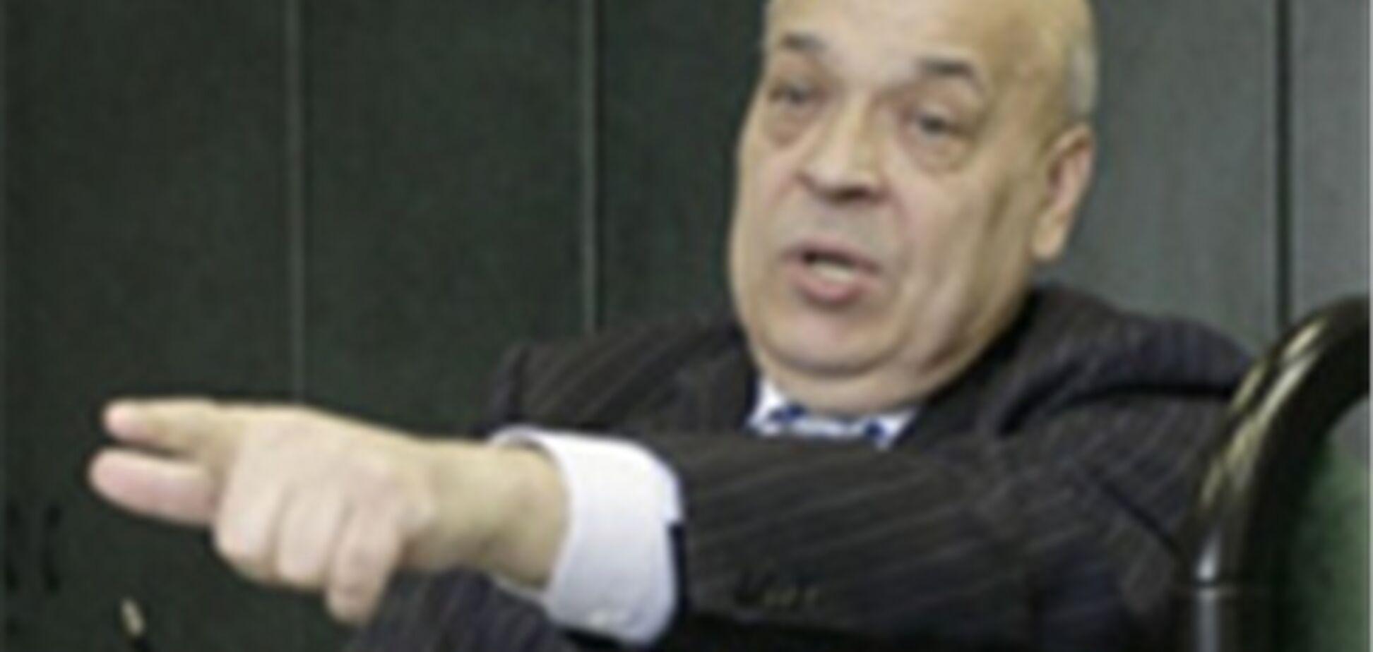 Банда Дикаева продолжает убивать в Украине, сообщил Москаль