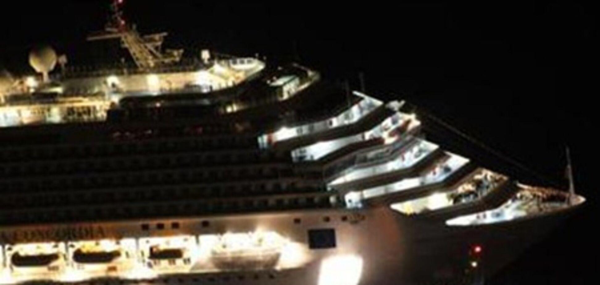 На борту лайнера находились 45 украинцев – МИД