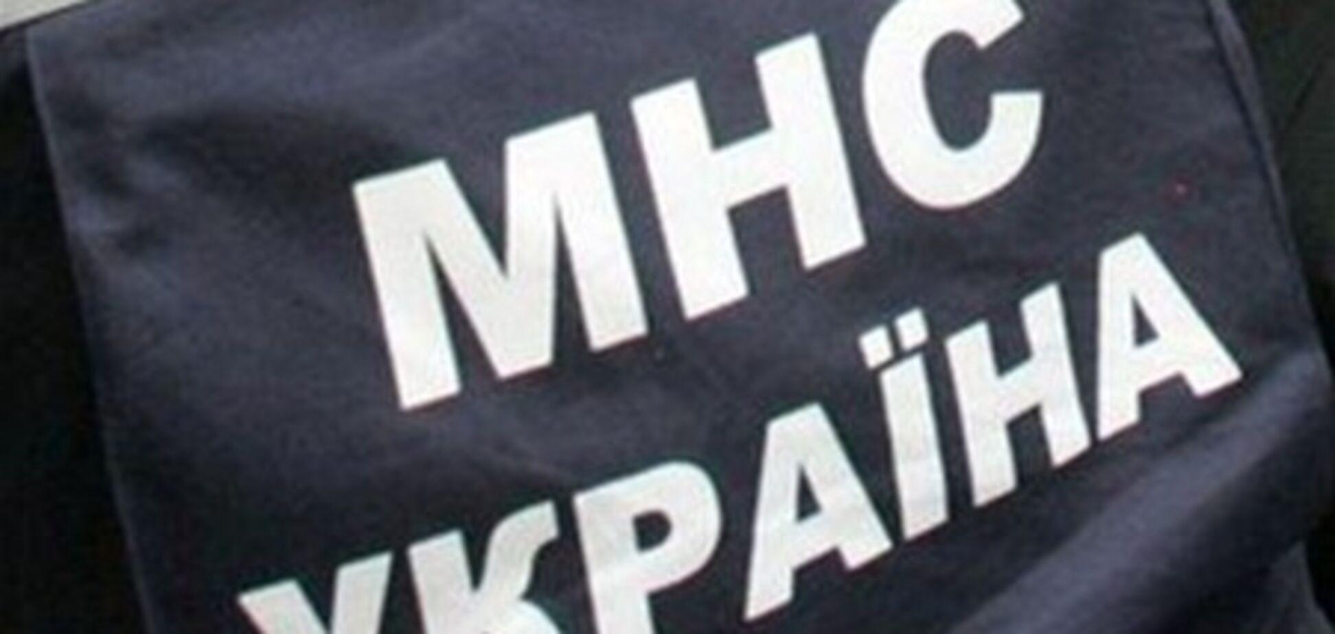 В горах Закарпатья заблудились туристы из Киева