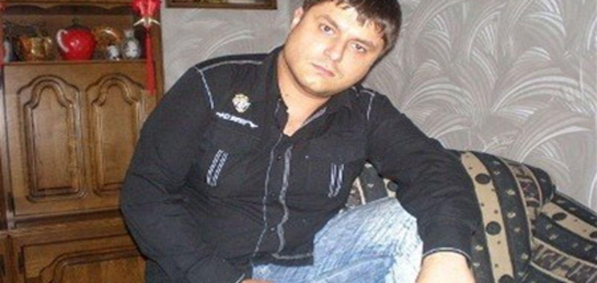 У машині винуватця аварії в Луганську знайшли шприци з наркотиками