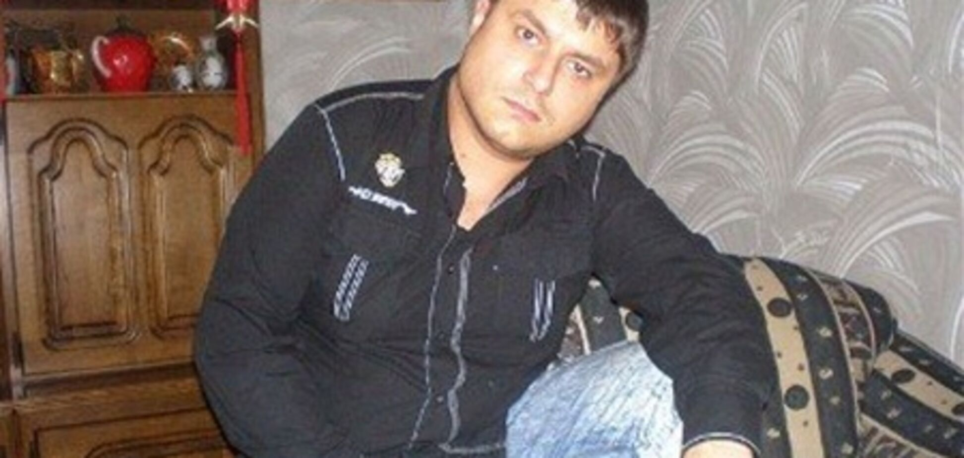 Девушку на луганской елке задавил 'Дядя Жора' (ФОТО)