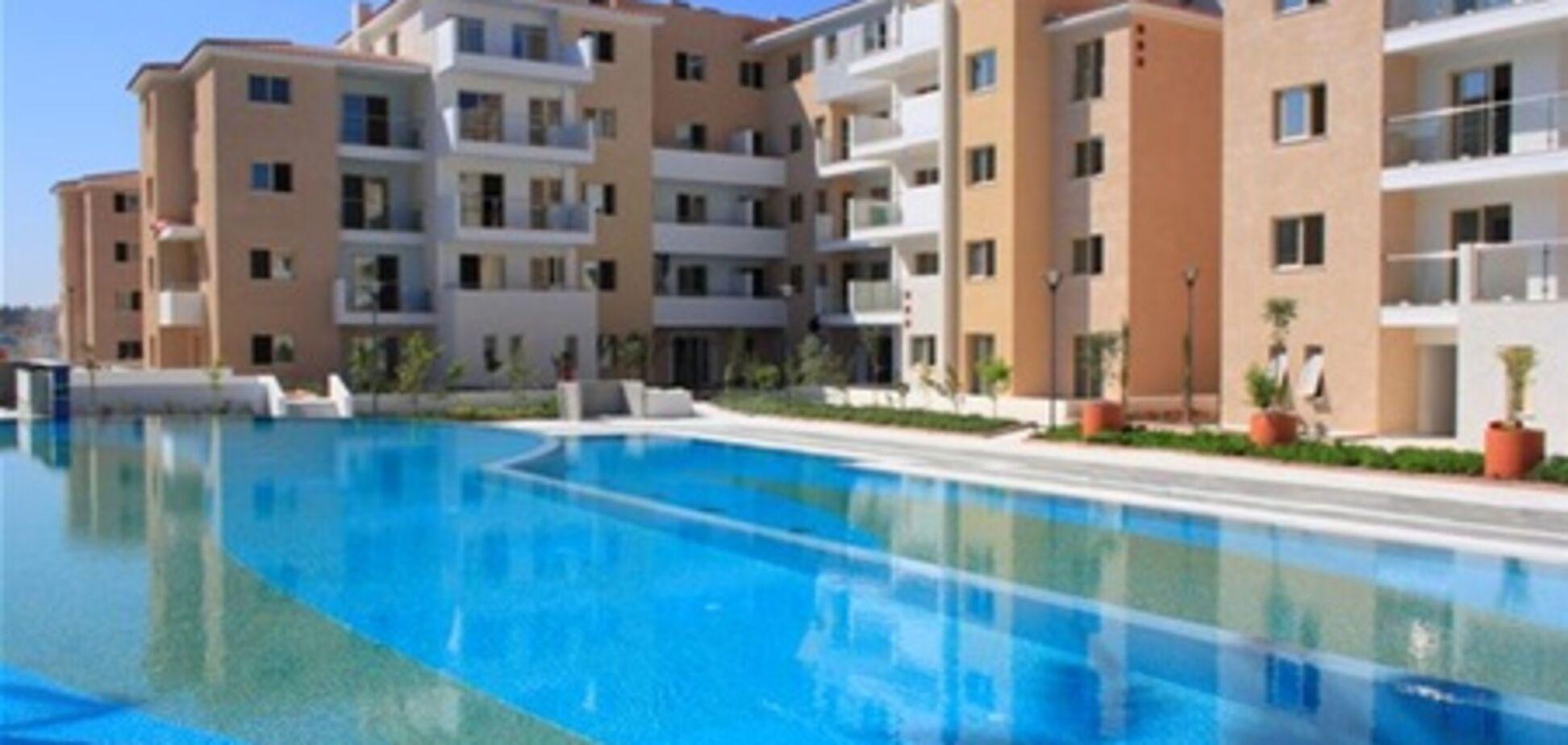 Продажи недвижимости на Кипре достигли исторического минимума