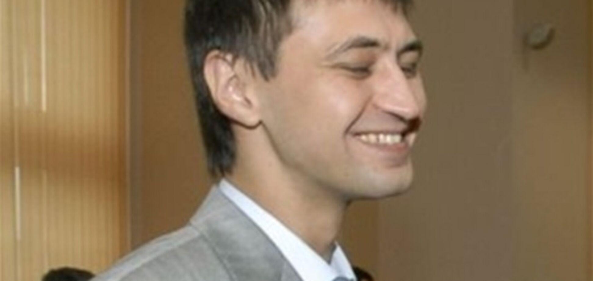Прокурор предлагает освободить Ландика под подписку о невыезде