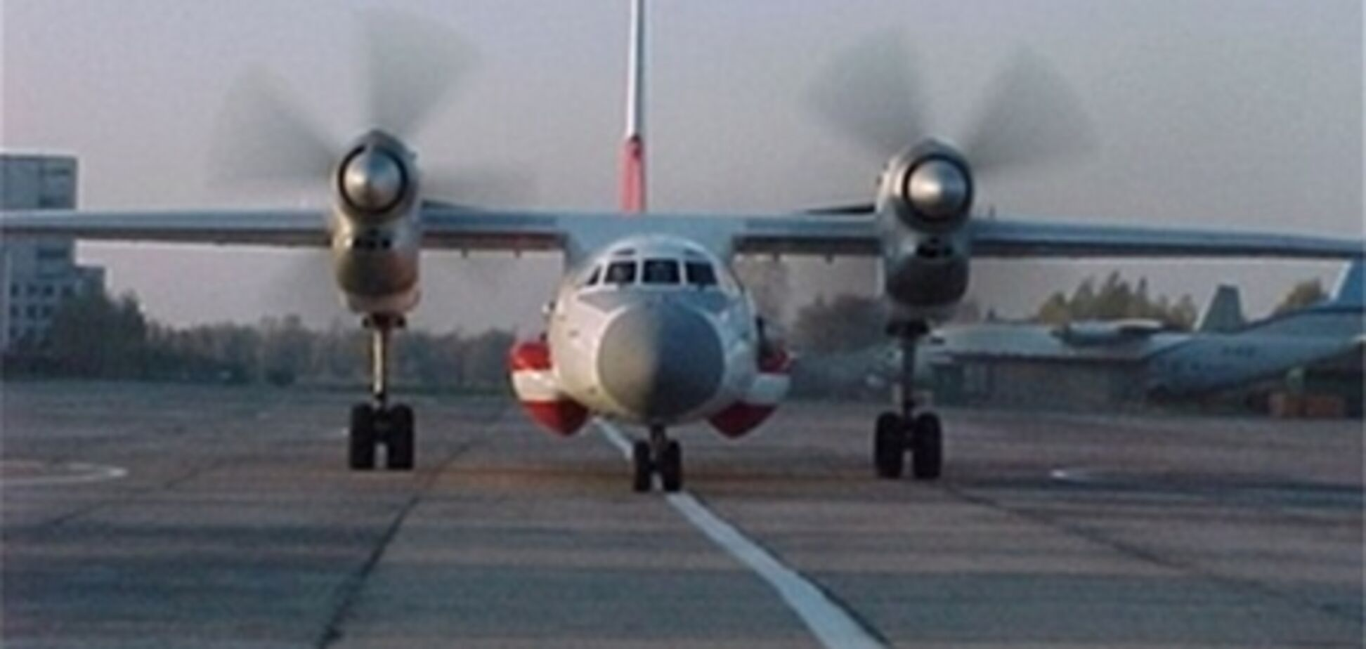 В Южном Судане задержали экипаж Ан-32 с украинцами на борту