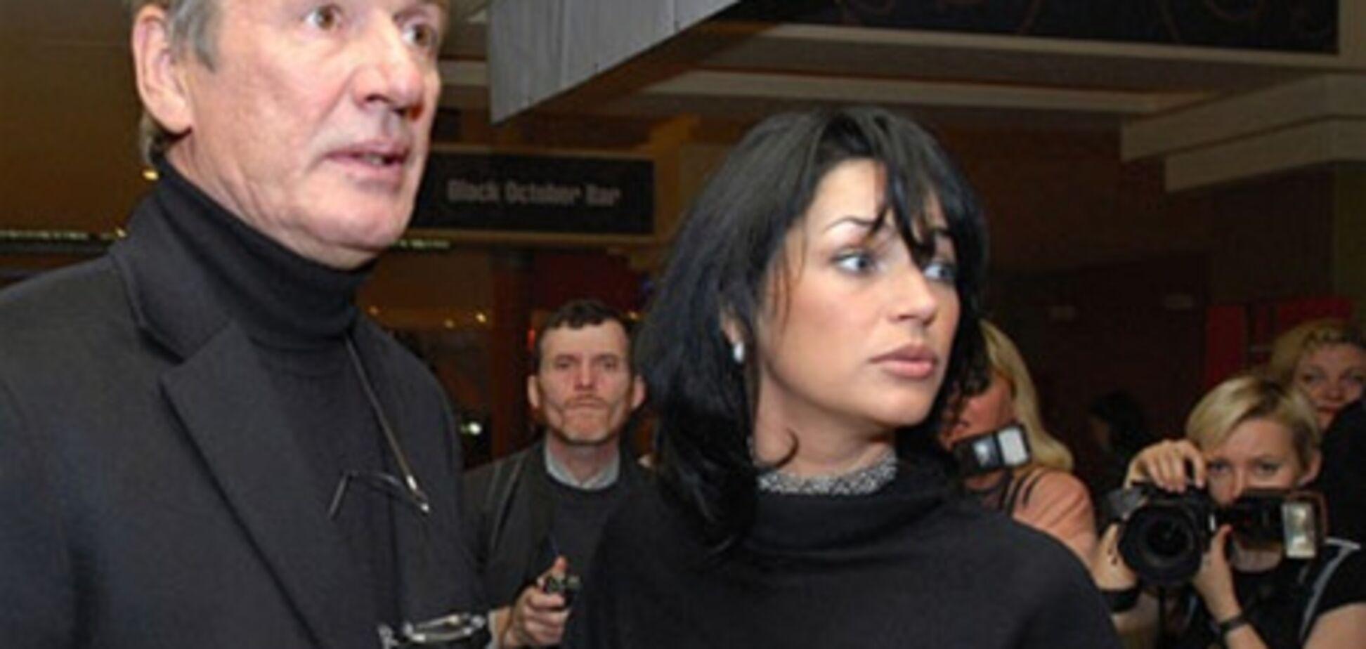 Вдова Абдулова дала первое публичное интервью после смерти мужа