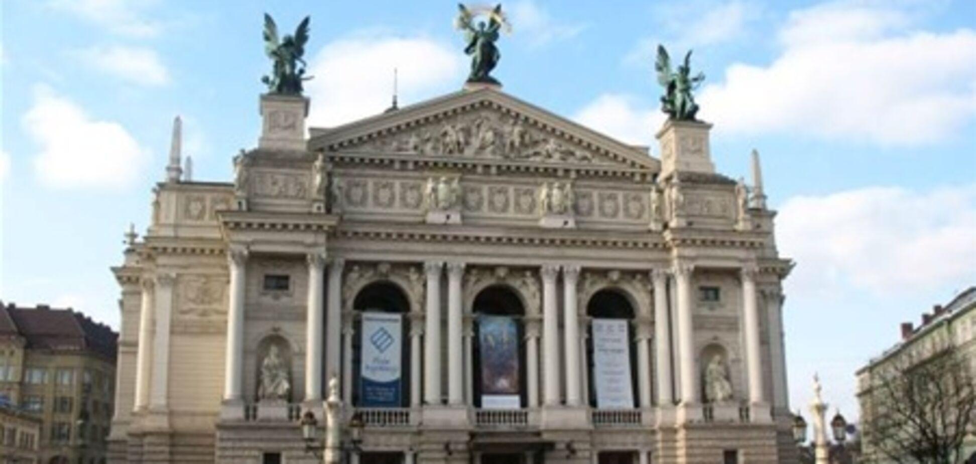 К «Евро-2012» во Львове откроется еще шесть отелей