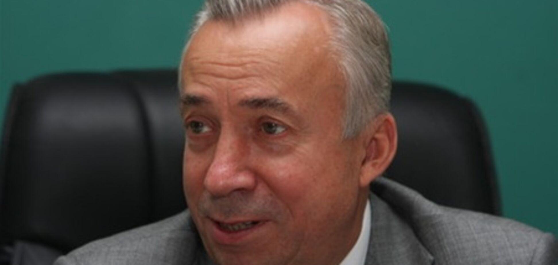Переход на уголь вызовет экологическую катастрофу - мэр Донецка