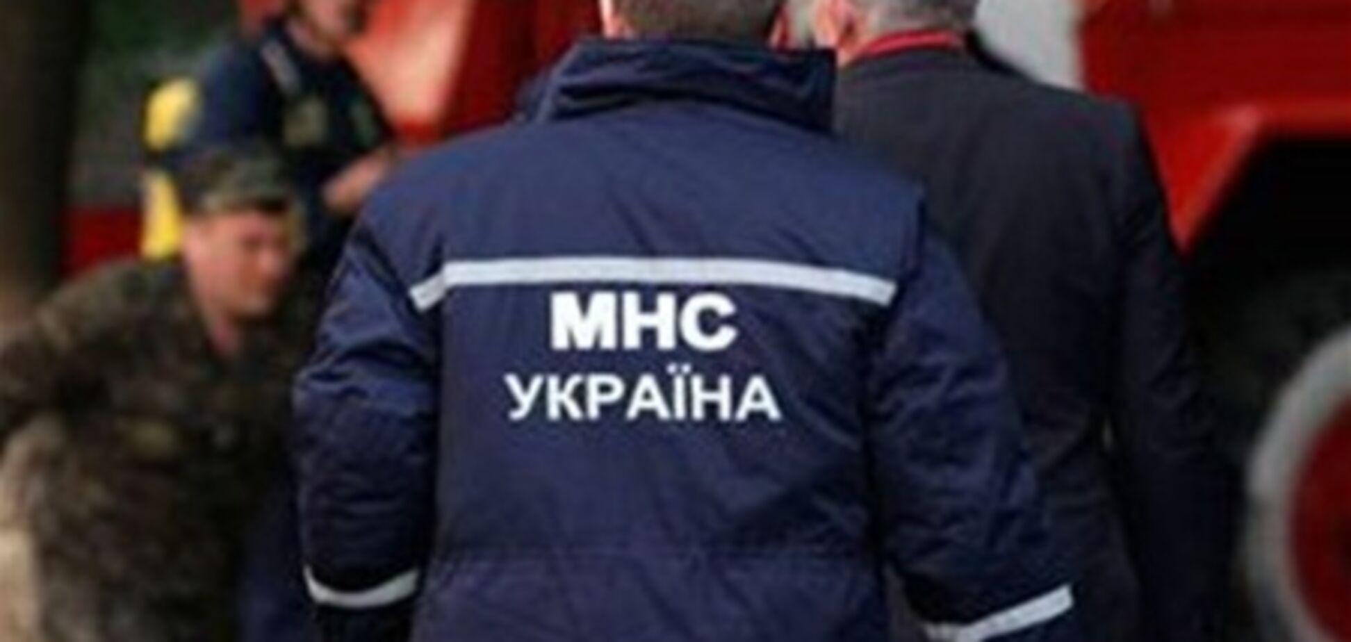 В жилом доме Киева произошел взрыв газа, есть пострадавшие