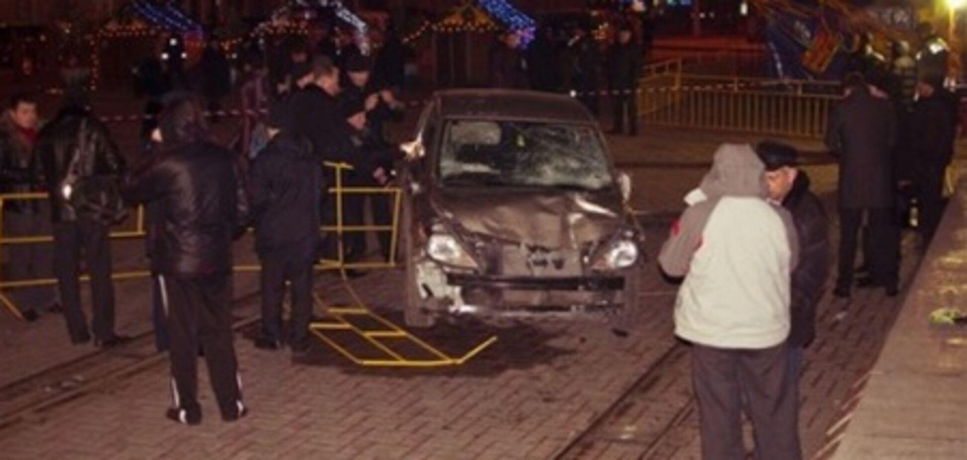 Трагедия на луганской елке: для виновника ДТП требуют смертной казни