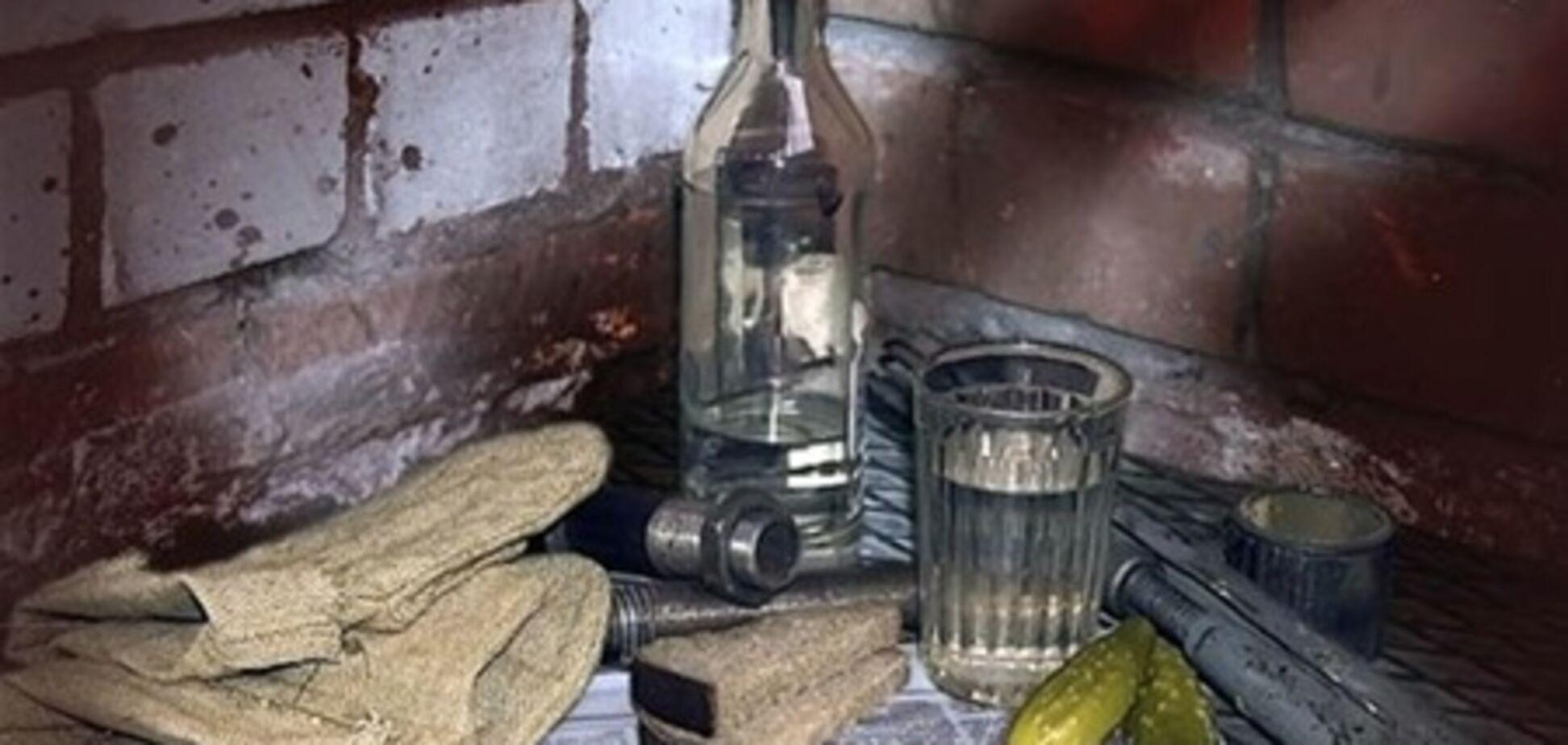 Паленая водка погубила пятерых жителей Донбасса