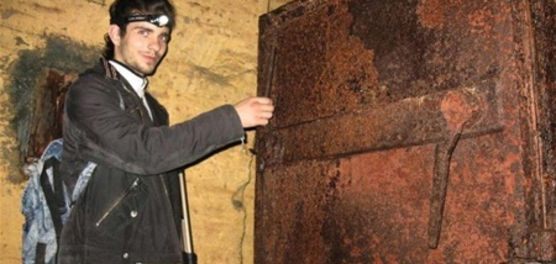 Пропавшего в катакомбах одессита так и не нашли