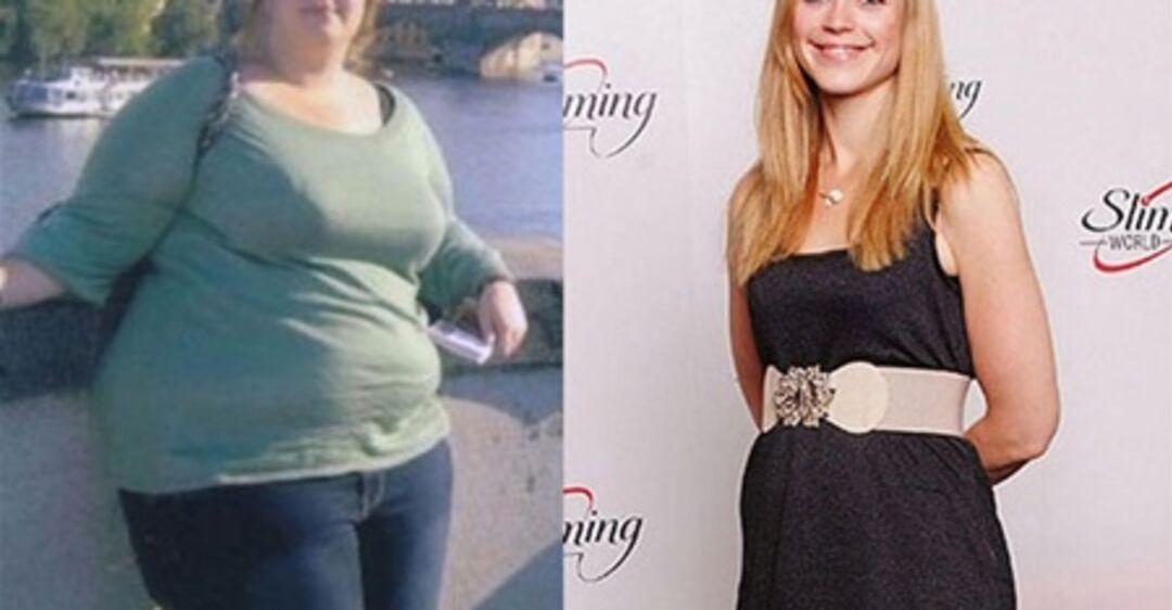 реальная история про похудение