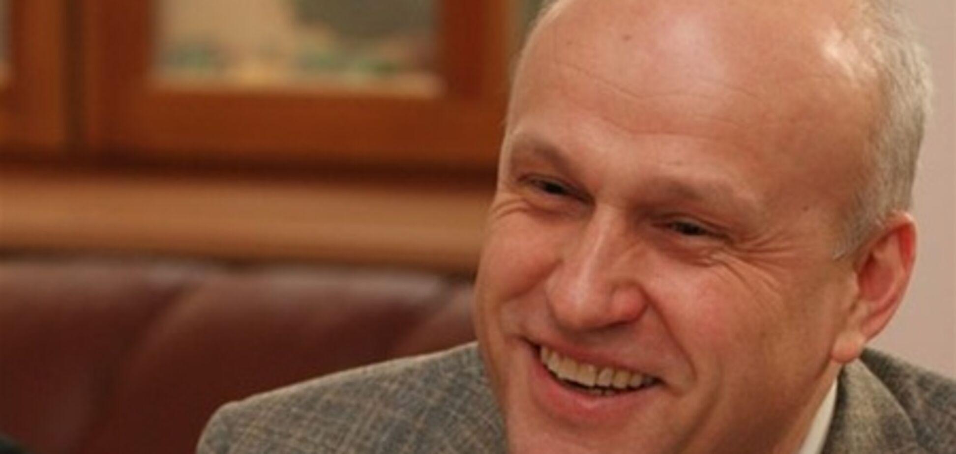 Екс-віце-прем'єр Рибачук знайшов в кіно сліди Яценюка
