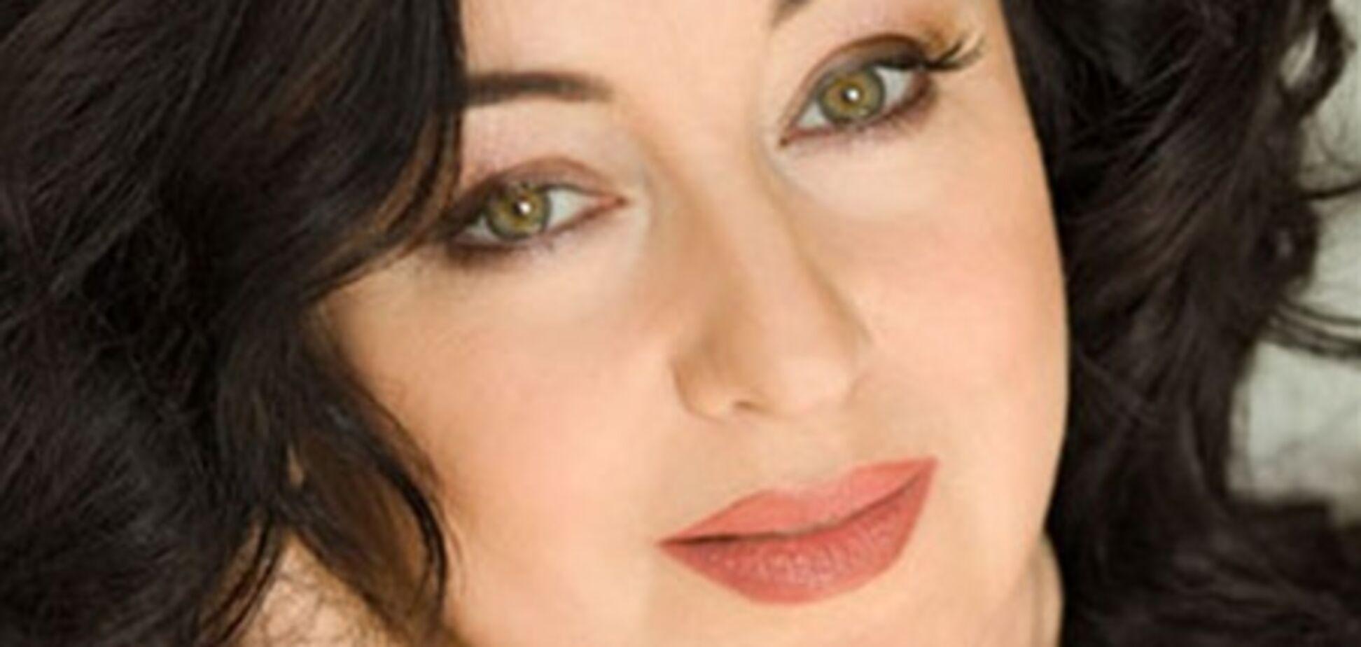 Тамара Гвердцители празднует полувековой юбилей. Видео