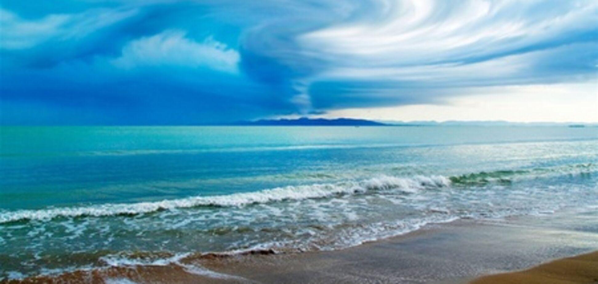 Квартиры на берегу моря дают даром