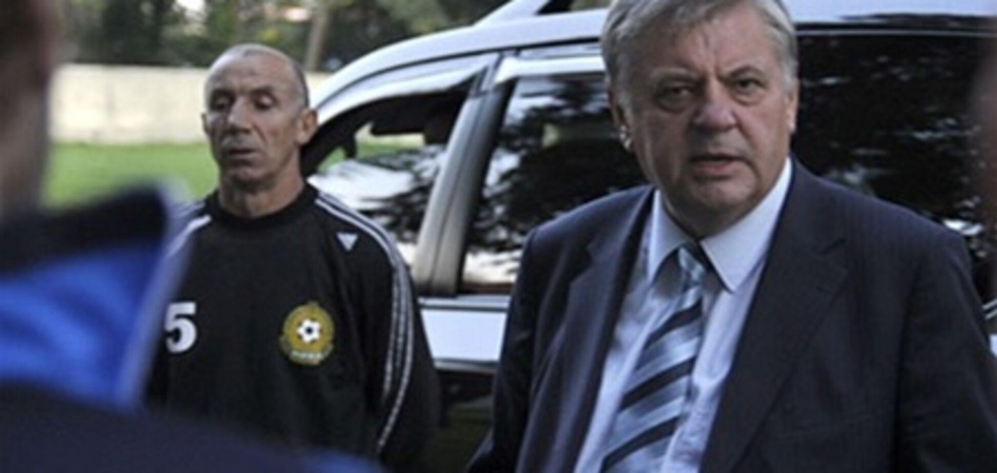 У Тернопольского губернатора появилось алиби