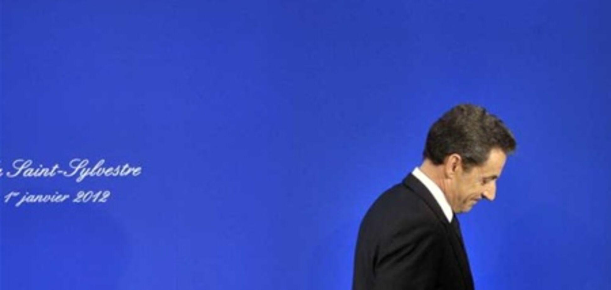 Liberation: Саркозі брав участь у виплаті 'відкатів' Пакистану